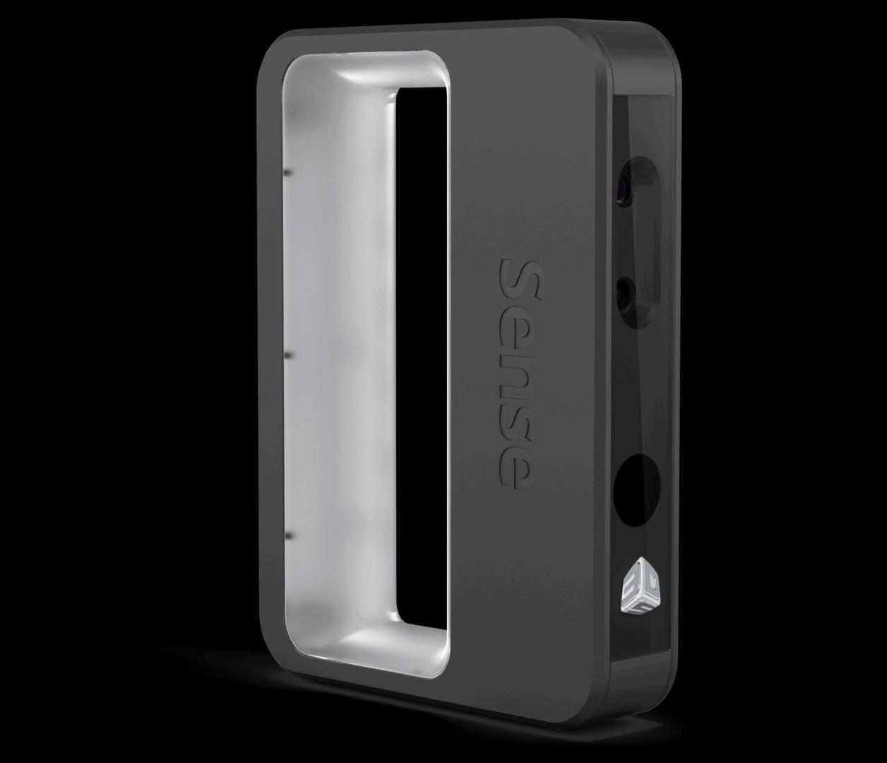 خرید اسکنر سه بعدی Cubify Sense