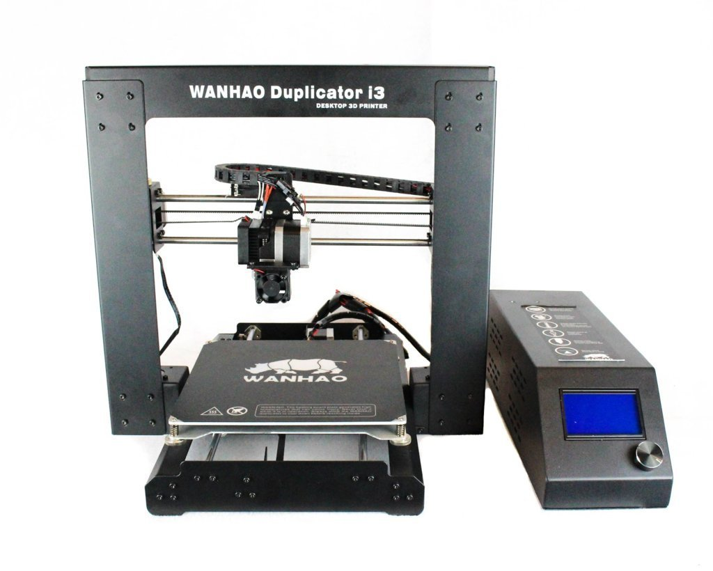 خرید پرینتر سه بعدی ارزان Wanhao Duplicator i3 Plus