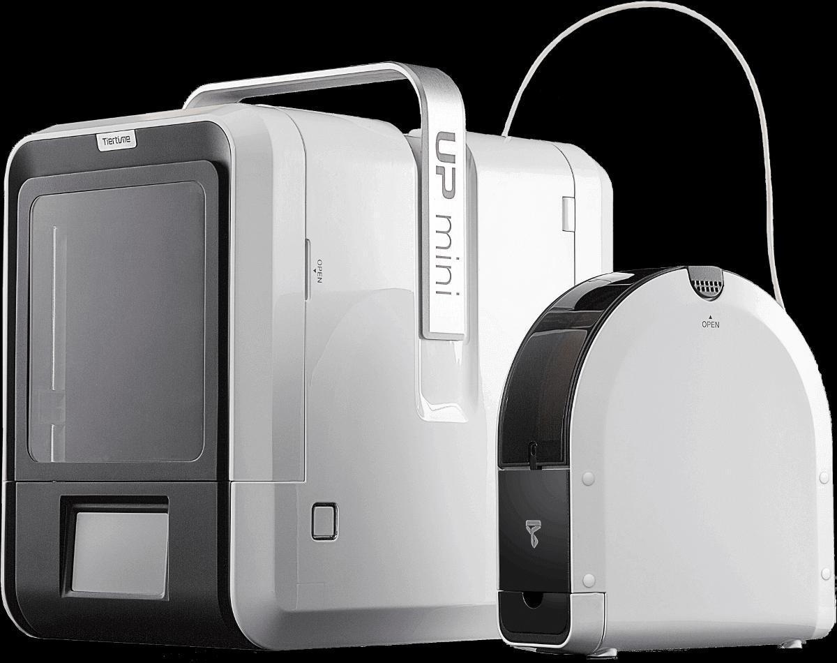 خرید چاپگر سه بعدی ارزان UP Mini 2