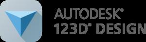 123D_Design_icon_logotype_lockup