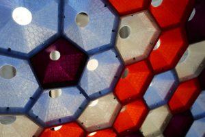 سازه های پرینت سه بعدی