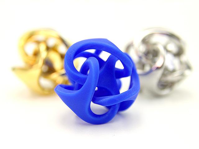 قالب گیری پرینت سه بعدی