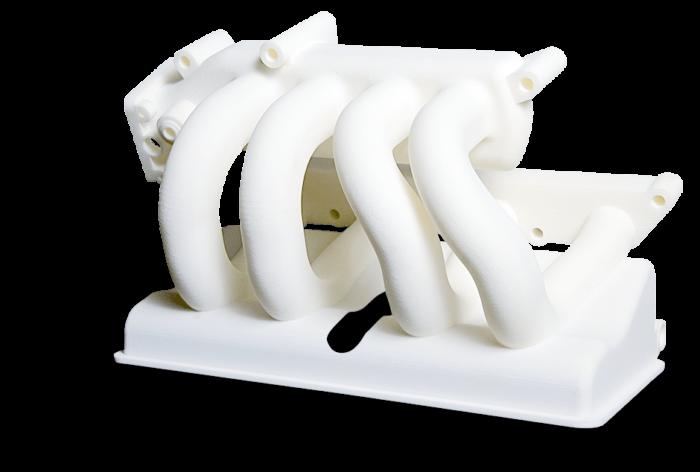 پرینت سه بعدی SLS