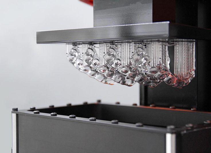 پرینت سه بعدی پزشکی