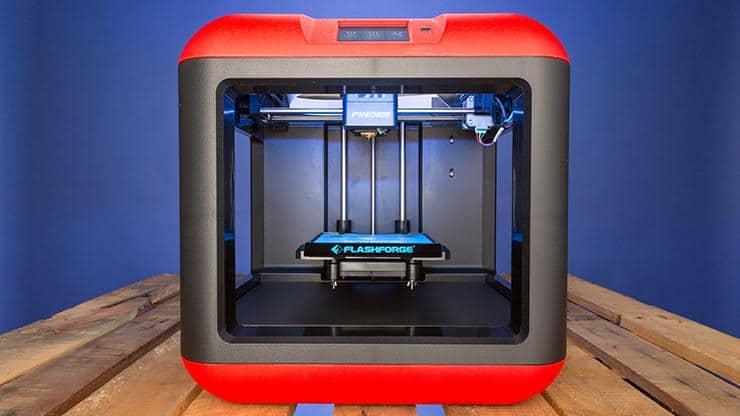 در خرید پرینتر سه بعدی خانگی باید به چه نکاتی توجه کنیم؟