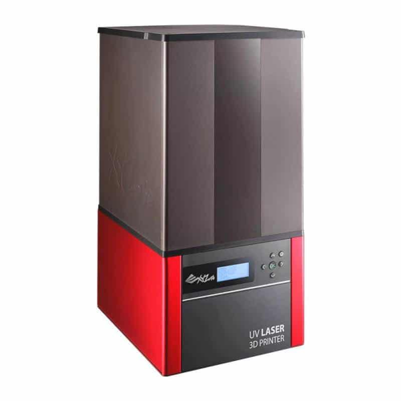 پرینتر سه بعدی رزینی SLA - XYZ Printing Nobel 1.0A