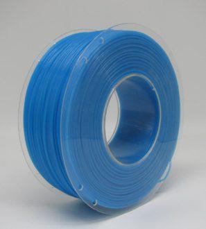 فیلامنت شبتاب PLA آبی