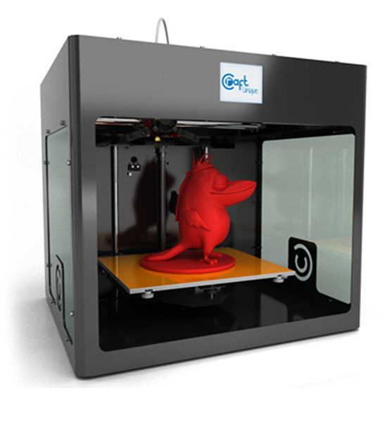3D-printer-Craft-Unique