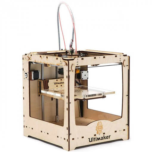3D-printer-Ultimaker-Ultimaker-Original+