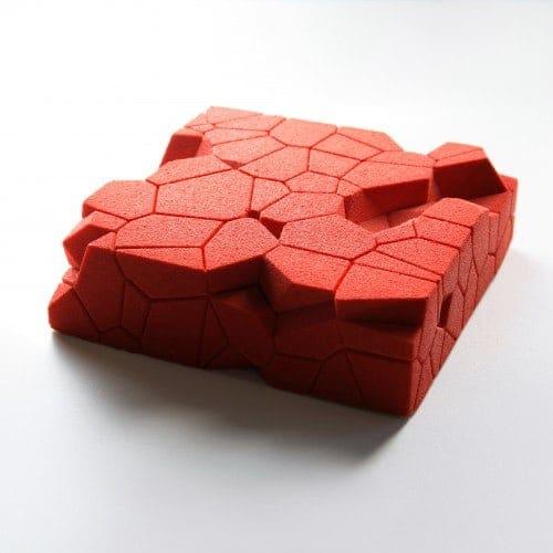 پرینتر سه بعدی کیک و شیرینی