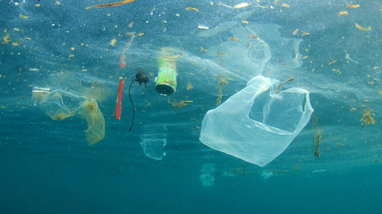 آلودگیهای اقیانوس