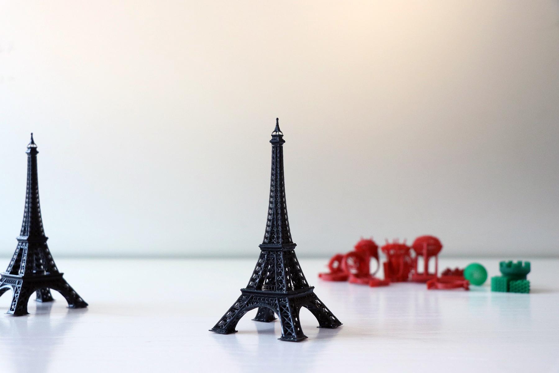 پرینت سه بعدی جواهرات