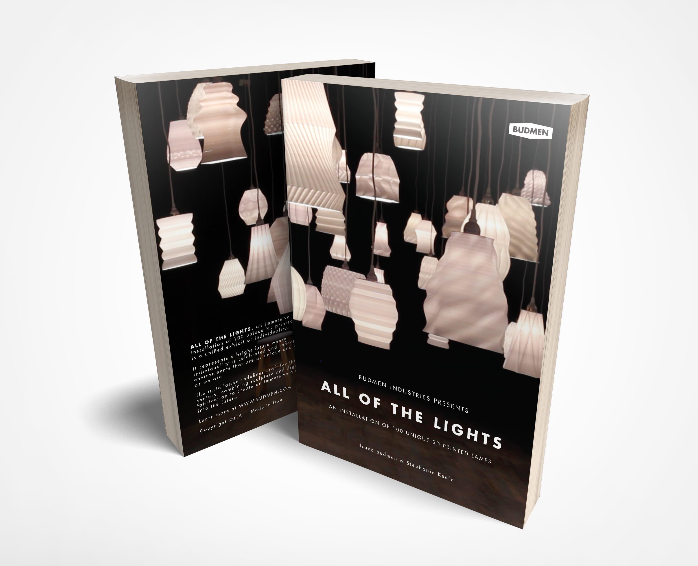 """کتاب """"تمام چراغها""""ی"""