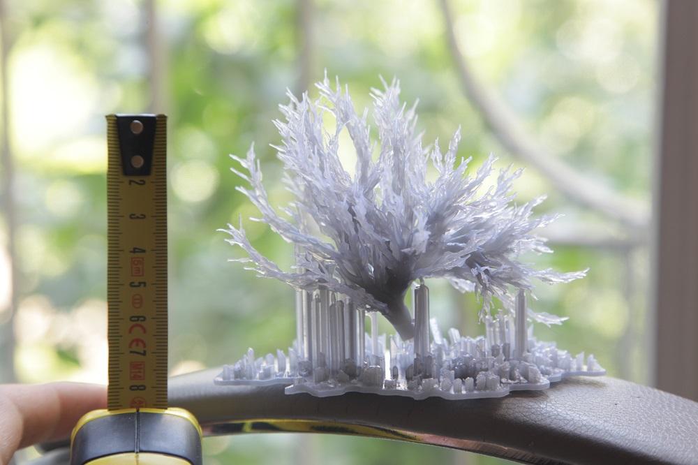 پرینت سه بعدی و فیلمسازی