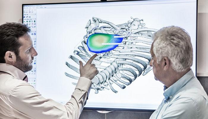 مدل سازی آناتومیک