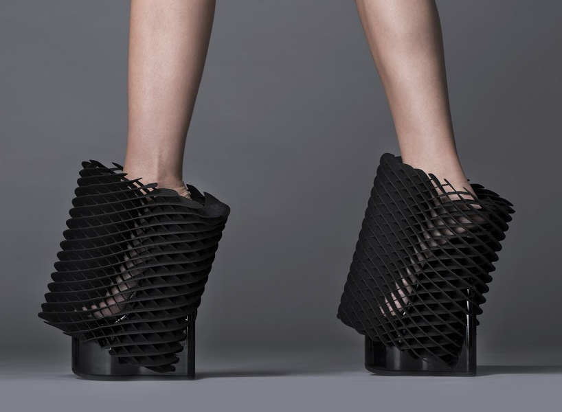 """Unx2"" مدلی از کفش سبک میلان"