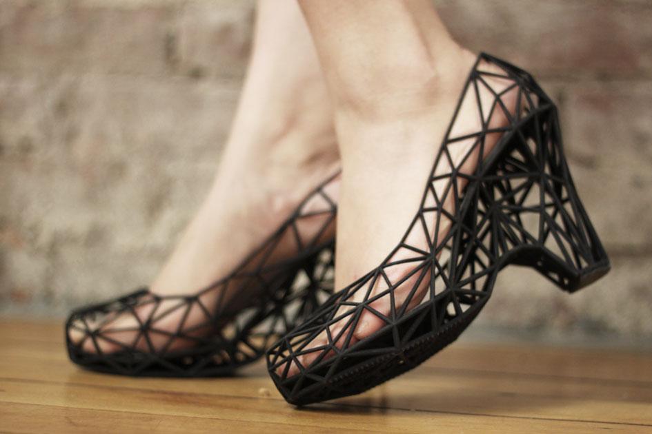 کفشstrvct