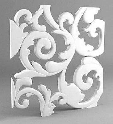 نمونه تولید شده از قالب های پرینت سه بعدی شده