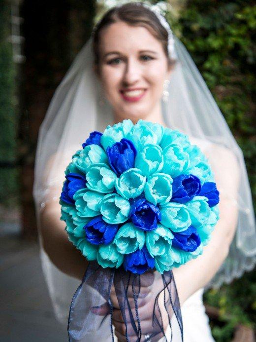 پرینت سه بعدی عروسی راهی برای صرفهجویی و شخصیسازی