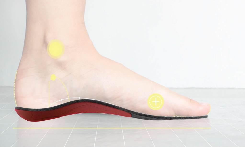 کفی کفش شرکتWiivv