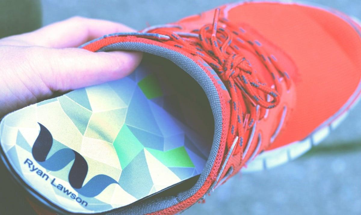 پرینتر سه بعدی و کفی کفش