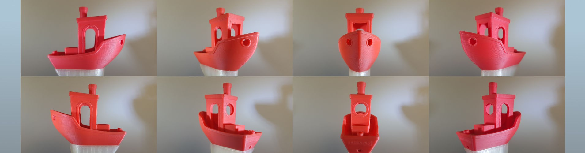 پرینتر سه بعدی و کوچکترین اشیا