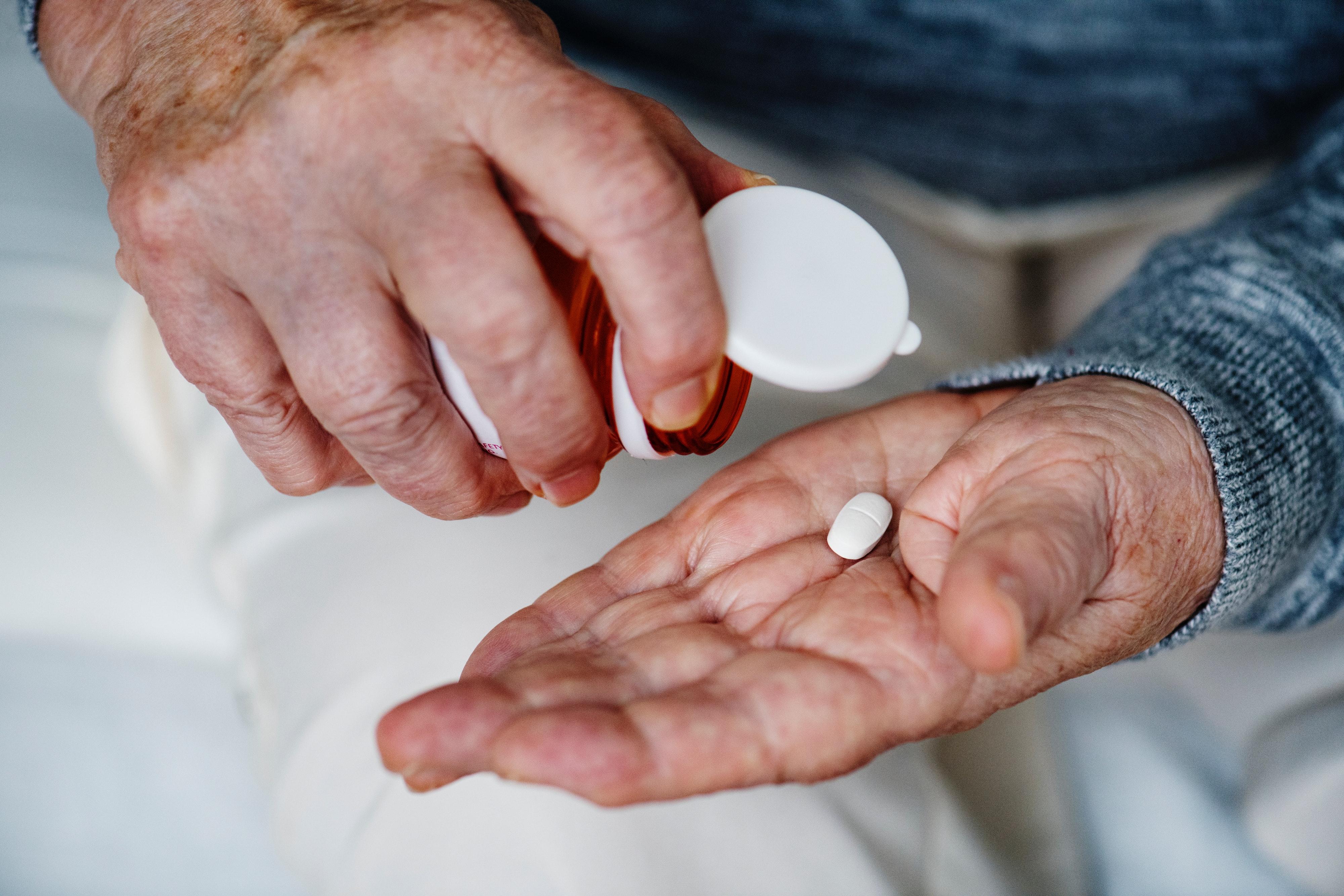 پرینتر سه بعدی در تهیۀ دارو