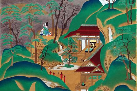 پرینتر سه بعدی و درب هزار سالهی معبد بودایی ژاپنی