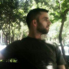 تصویر پروفایل احمد محمودی