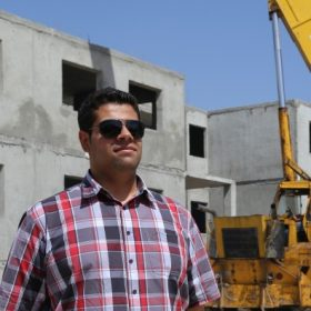 تصویر پروفایل مهران مرادی